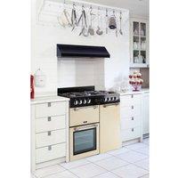 Leisure 90cm Cookmaster Dual Fuel Range Cooker