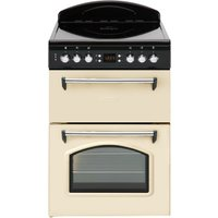 Leisure Classic 60cm Range Style Electric Cooker with Ceramic Hob