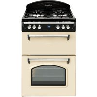 Leisure Gourmet Range Style 60cm Gas Cooker