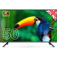 Cello 50 inch C5020DVB4K 4K UHD TV