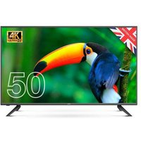 Cello 50 inch C5020DVB4K 4K UHD TV