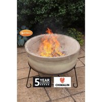 Jumbo Atlas Chimalin AFC Fire Bowl
