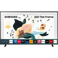 Samsung The Frame 65 Inch QLED QE65LS03AAUXXU Dual LED 4K Smart T...