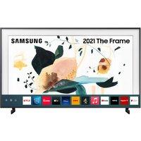 Samsung The Frame 55 Inch QLED QE55LS03AAUXXU Dual LED 4K Smart T...