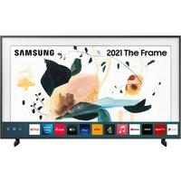 Samsung The Frame 43 Inch QLED QE43LS03AAUXXU Dual LED 4K Smart T...