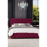 Llewelyn-Bowen Luna Ottoman Bed