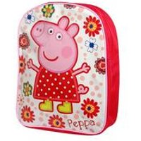 Personalised Peppa Pig Rucksack