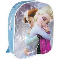 Personalised Disney Frozen Backpack.