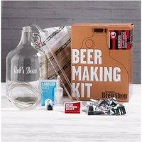 Personalised Brewdog Elvis Juice Beer Making Kit