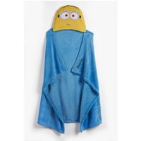 Personalised Minions Cuddle Robe at Studio Catalogue