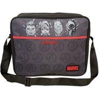 Personalised Avengers Messenger Bag