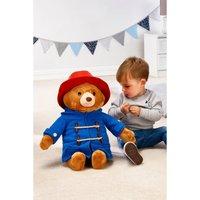 Personalised 55cm Paddington Bear Soft Toy
