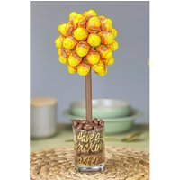 Reeses Mini Egg Tree.