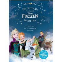 Personalised Disney Frozen Ultimate Collection - Standard