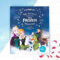 Personalised Disney Frozen Ultimate Collection - Deluxe