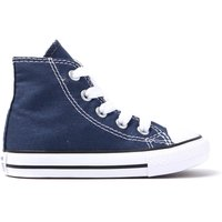 Blue Converse All Star High Top Kids