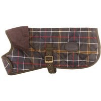 Barbour 909913596 UAC0062TN11 TARTAN DOG