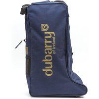 Dromoland Tall Boot Bag - Navy