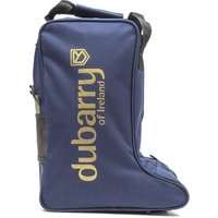 Glenlo Short Boot Bag - Navy
