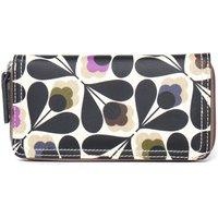 Women's Big Zip Sycamore Seed Wallet -Multi