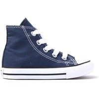 Infant Crib First Star High Top - Navy