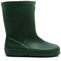 Infant First Classic Wellington Boots - Hunter Green