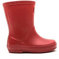 Infant First Classic Wellington Boots - Military Red