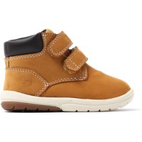 Infant New Toddle Tracks Boots - Wheat