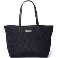 Barbour Witford Tote Bag Black