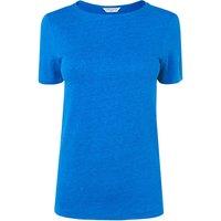 Hula Blue Linen T Shirt