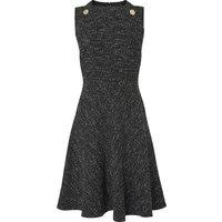 Shelby Tweed Dress