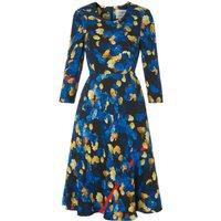 Syd Floral Print Dress