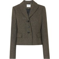 Margret Tweed Wool Jacket