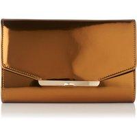 Zadie Gold Shoulder Bag