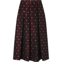 Grace Ruby Skirt