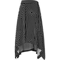 Shelly Black Skirt