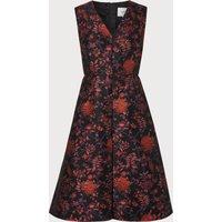 Delysia Floral Dress