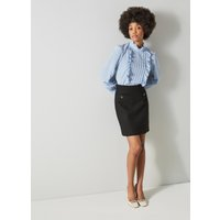 Charlee Black Skirt