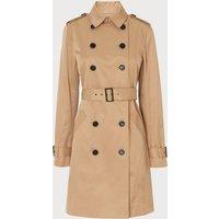 Elouise Camel Coat