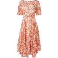 Mariel Pink Dress
