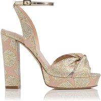 Annabella Pink Sandals
