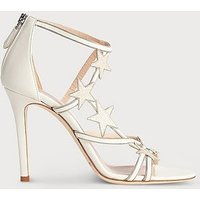 Felicity Ivory Sandals, Ivory