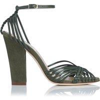 Lilybelle Khaki Sandals