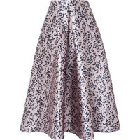 Lilith Lavender Blue Skirt