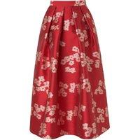 Sana Pink Skirt