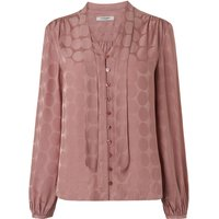 Ray Pink Blouse