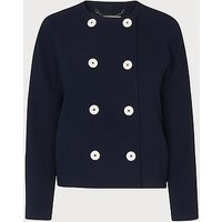 Parker Navy Jacket, Midnight