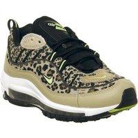 Nike Air Max 98 DESERT ORE WHEAT LEOPARD