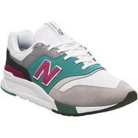 New Balance 997 NIMBUS CLOUD VERDITE