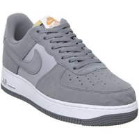 Nike Air  Force One (m) COOL GREY WOLD GREY WHITE
